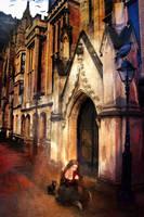 The-door by Rui-Abel