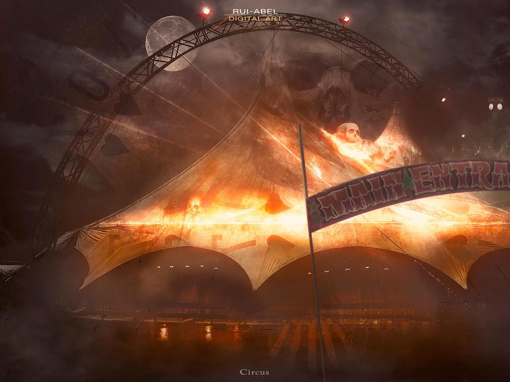 Circus by Rui-Abel