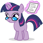 MS Word Pony Icon