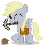 Minecraft Pony Icon
