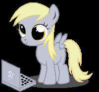 My Computer Pony icon