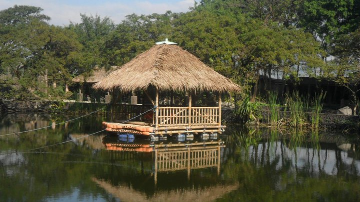 29888509 as well Bamboo Houses Interior And Exterior Designs in addition Bahay Kubo Designs likewise Ac odationsatislapolillobeachresortphilippines also Nipa Hut Design Philippines. on philippines house bahay kubo design