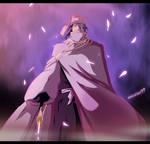 byakuya by execution97