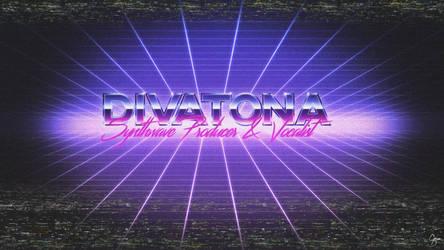 Divatona - 80s Style v1 (VHS Edition)