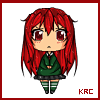 [ Pixie ] Miss Ebina by KitsuneRenaChan