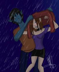TTNG_Can_you_stand_the_Rain by BBG4ya