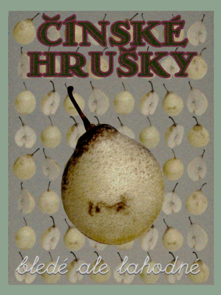 Chinske hrusky by Dexter-the-scorpio