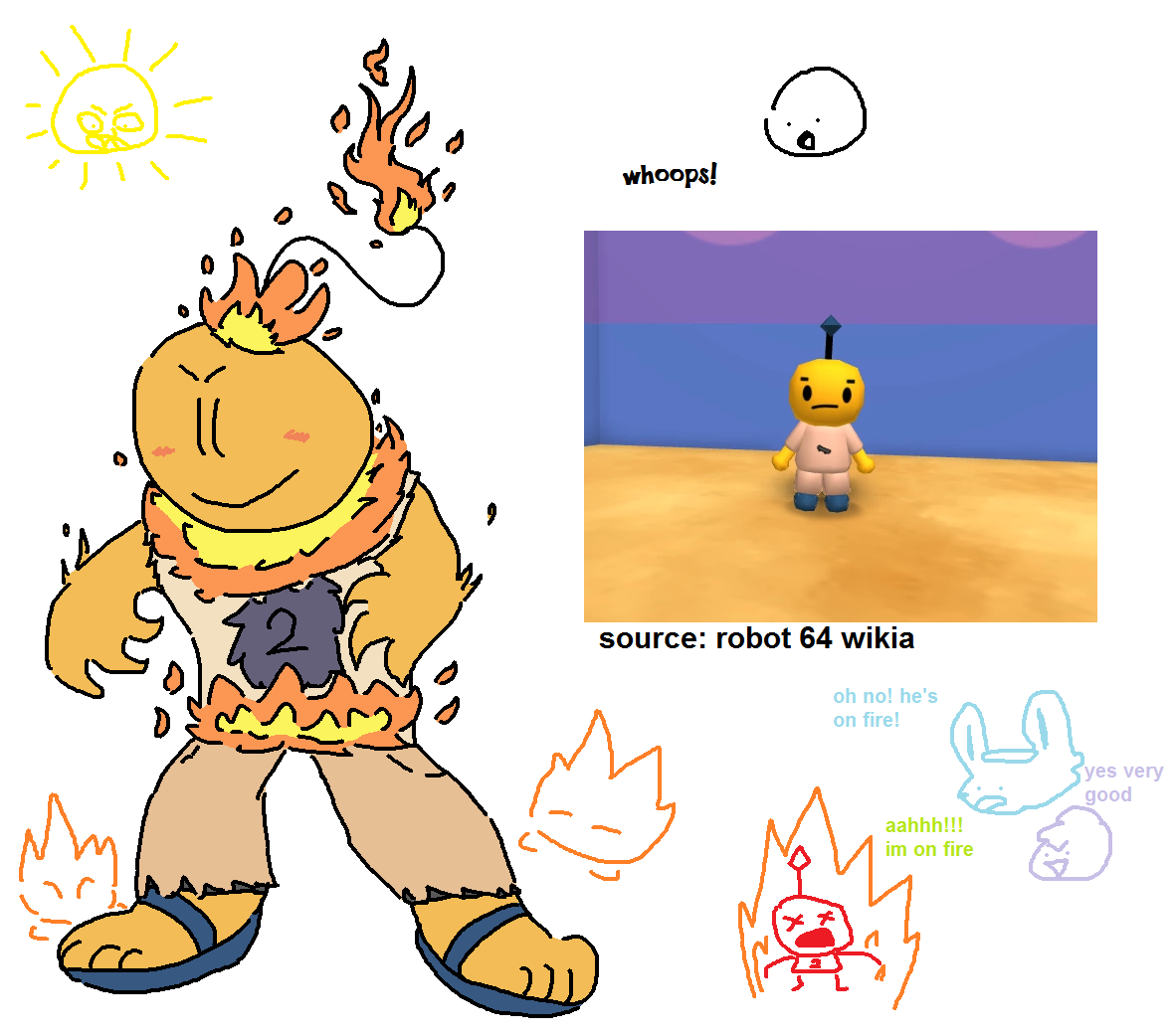 Games Like Robot 64 Roblox Hecklands Beebo By Pomatia Blox On Deviantart