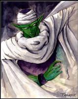 Piccolo by FASSLAYER