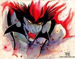 Devilman amon