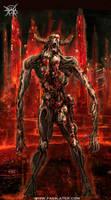 Zombie Demon 2