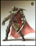 Robot Knightt