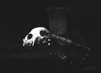Ominous by EdwardDillon