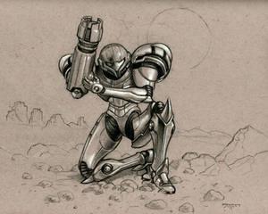 Metroid II: Samus Returns