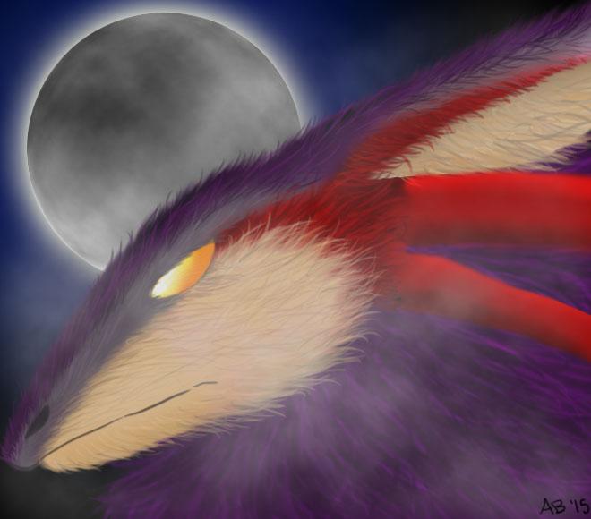 Dark Serendin (Tiberius) by stormwind17