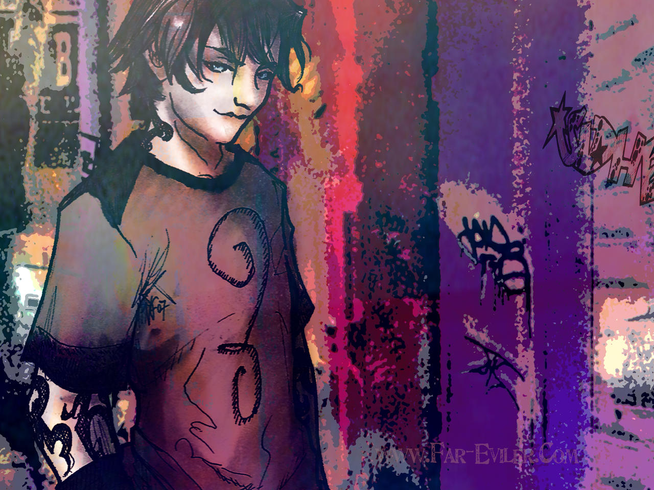 TMI - ALEC-WALLPAPER by far-eviler
