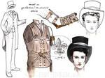 costume design - will