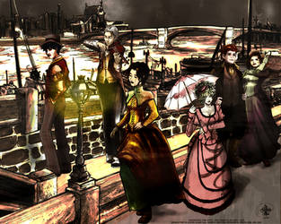 INFERNAL DEVICES by far-eviler