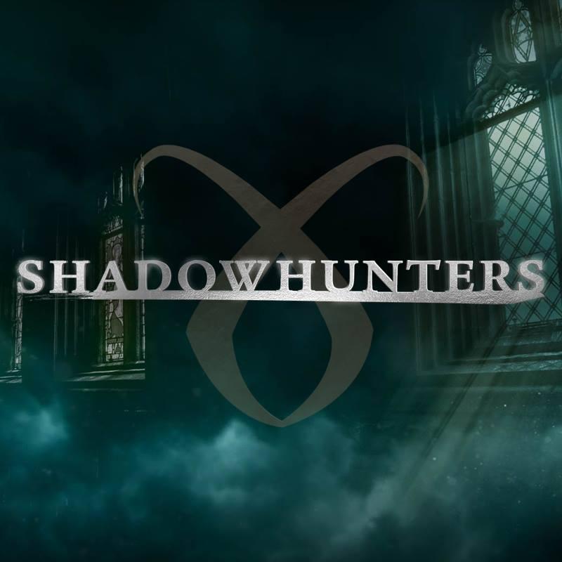 #ShadowhuntersTV by far-eviler