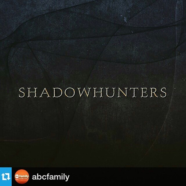 ABCFamily ShadowhunterSeries by far-eviler