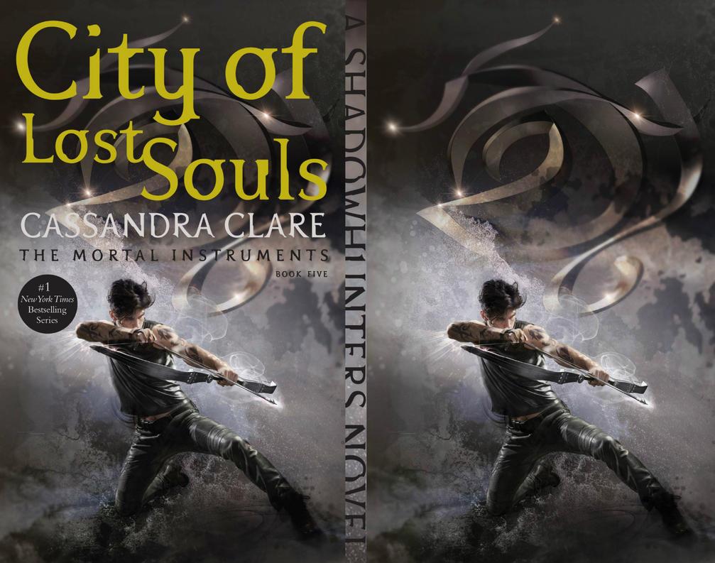 City of Lost Souls Re-Release by far-eviler