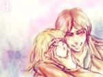 Shingeki no Kyojin: Ymir and Christa 2