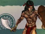 The Hunk of Mactan: Lapu Lapu