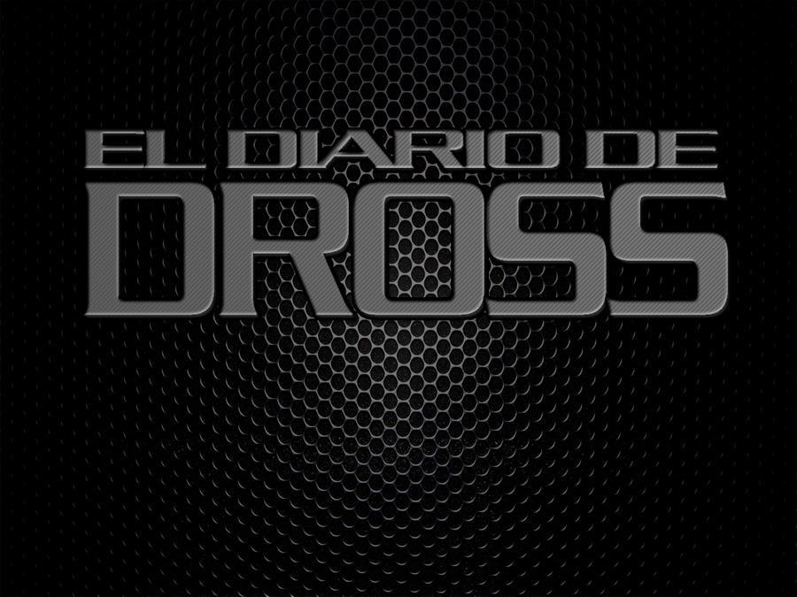 El diario de Dross - Fondo de Escritorio by INTIXO