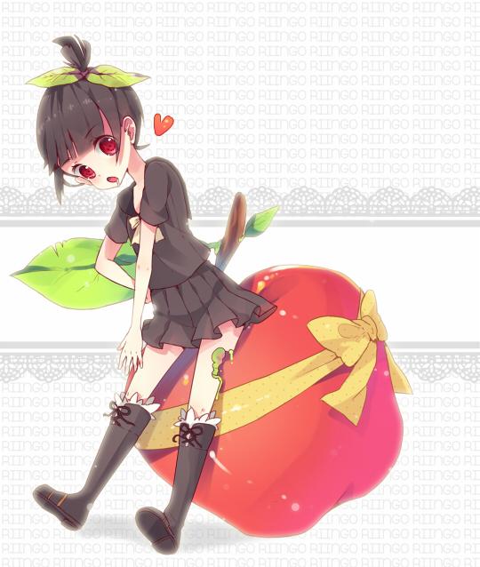 Happy Birthday Riiiiiiiiiiii!! by ecko-kun