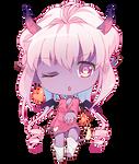 Commission: Sookiecupcakes