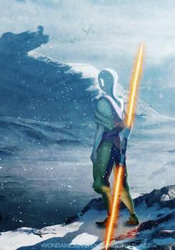 A New Jedi On The Horizon
