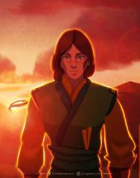Avatar Kyoshi [Reworked]