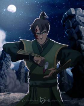 Yun The Fallen/False Avatar