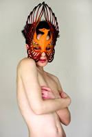 Phoenix by JaydedPixie