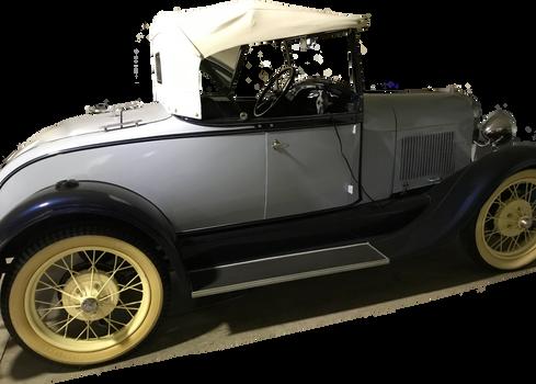 1929 Model A IMG 0467