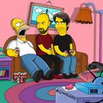 Videopatas - Simpsonized