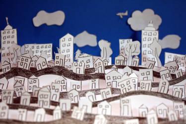 Paper City II