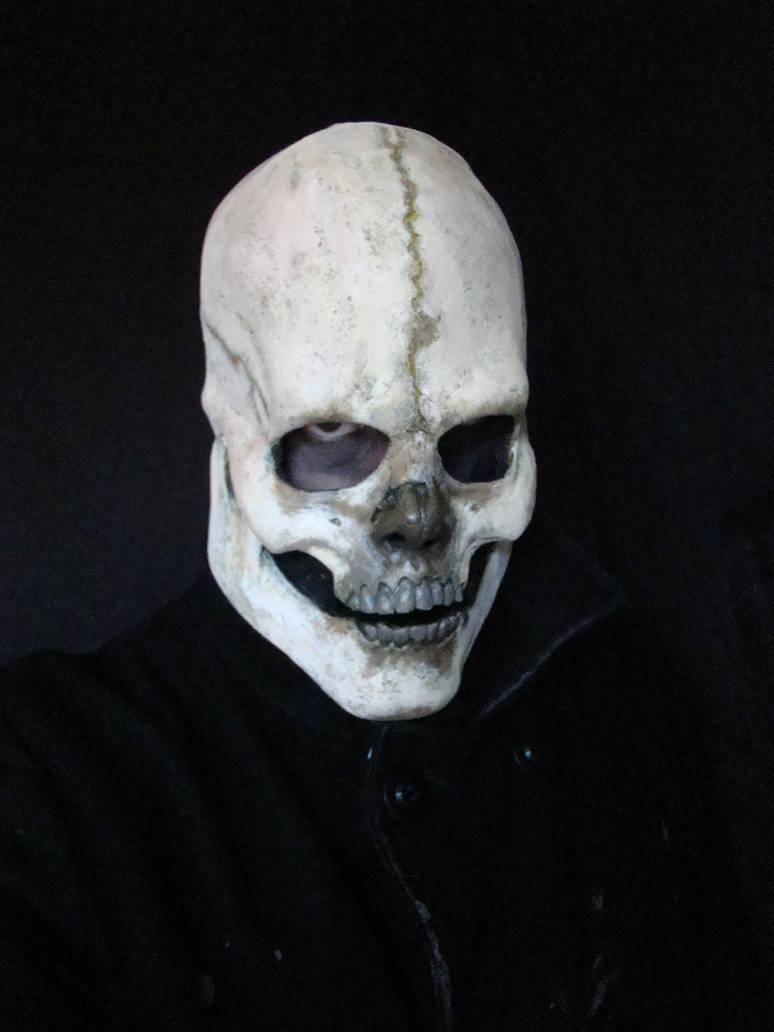 Sid Wilson Vol 3 Skull Mask 2 by purplenothing on DeviantArt