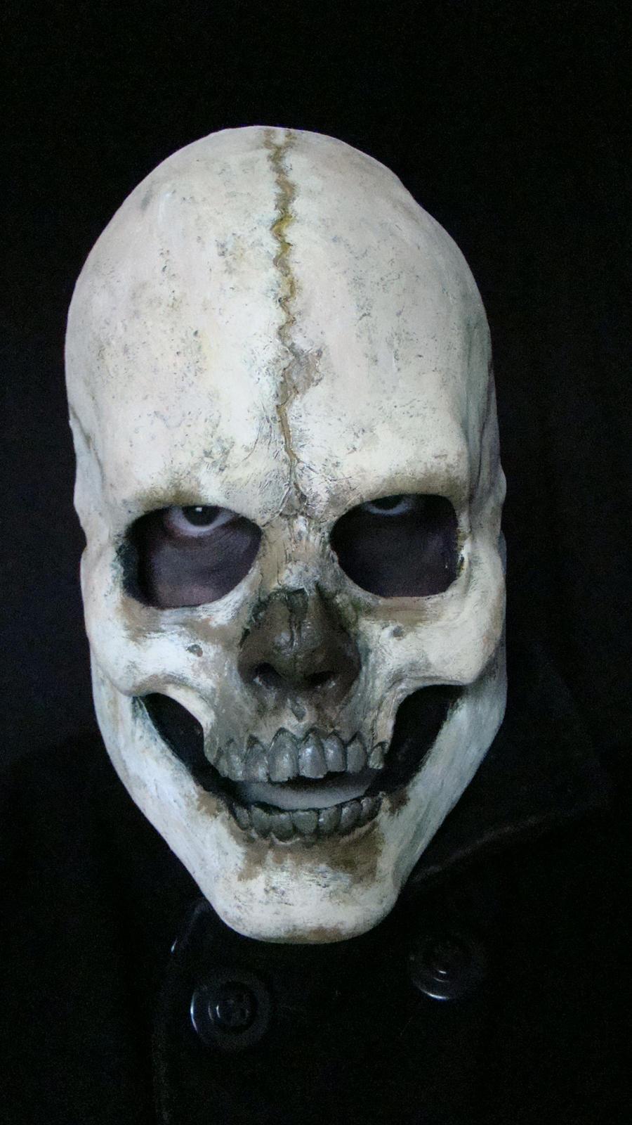 Sid Wilson Vol 3 Skull Mask 5 by purplenothing on DeviantArt