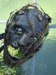 The Wretching Mask SOLD 1