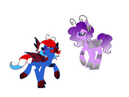 Mystery Adopts revealed!