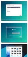 Windows 7 Blue Core 64 aXeSwY and tomeCar teamOS
