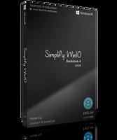 Simplify Win10 x64 (FREE Build)
