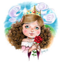 Princesa by jjportnoy