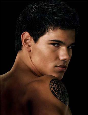 Jacob Black by Hayster13