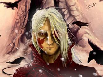 Targaryen by ivsonwild