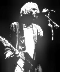 Kurt Cobain by NevermindYourself
