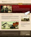 Architect Studio - Kajdocsi