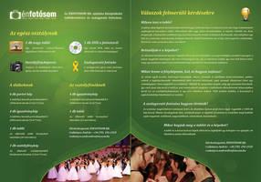 Photography Brochure by M1LLAH