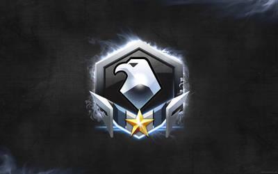 Starcraft 2 Platinum wall